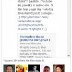 Patarimai verslui: 9. Facebooko blokelis