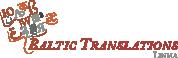 baltictranslations vertimai