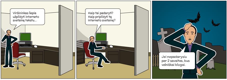 komiksas